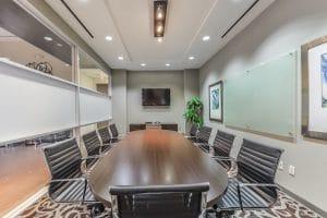 Katy TX Meeting Space Rental