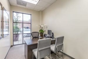 Find Your Quiet Space to Work at Titan Business Suites!