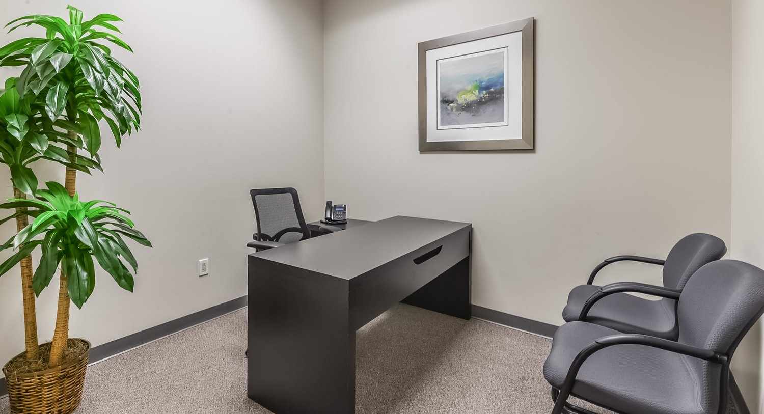 Office Shared Space Katy TX