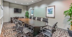 Houston TX Office Space for Rent