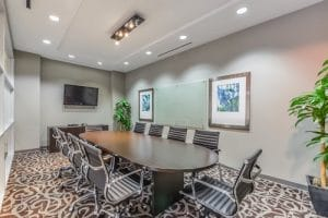 Houston TX Conference Rooms