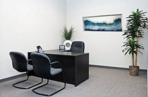 Katy Executive Office Space